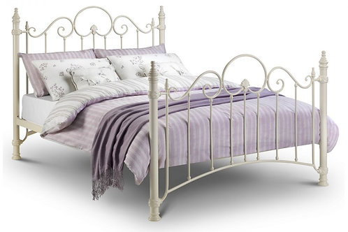 Florence Bed - Double