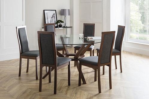 Chelsea Large & Melrose Dining Set