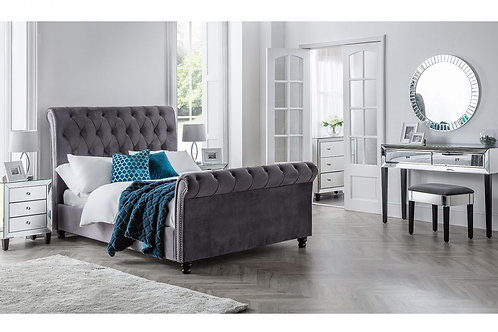 Valentino Bed - Double