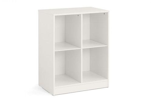 Pluto Cube Bookcase