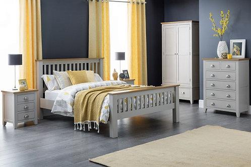 Richmond Bed - Kingsize