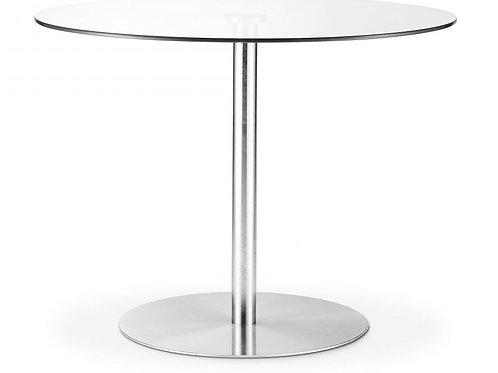 Milan Round Pedestal Table