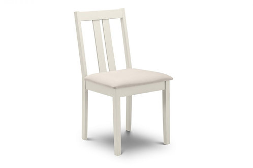 Rufford Ivory Chair