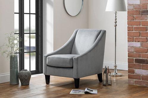 Maison Velvet Chair