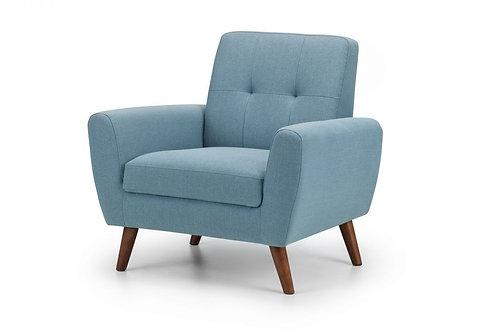 Monza Chair - Blue