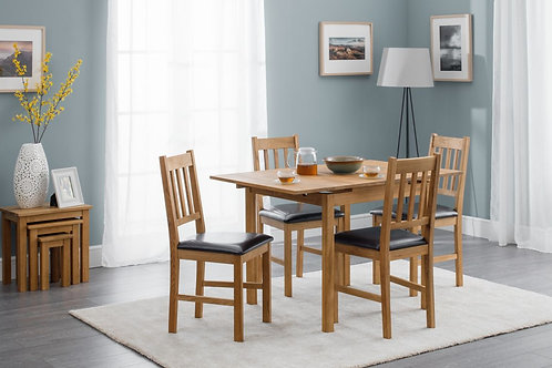 Coxmoor Extending Dining Set
