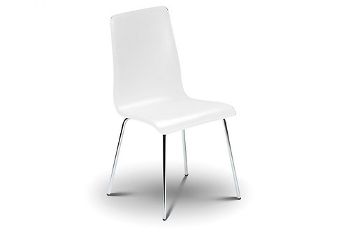 Mandy Chair - White