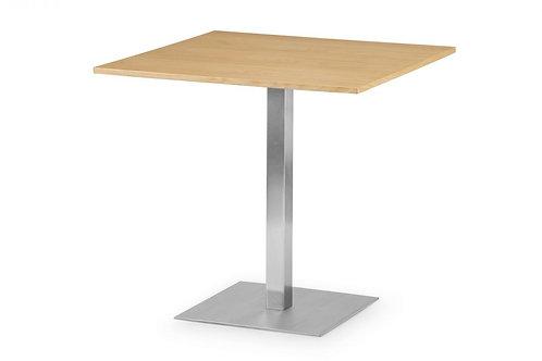 Pisa Square Table - Oak