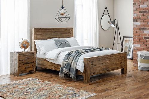 Hoxton Bed - Kingsize