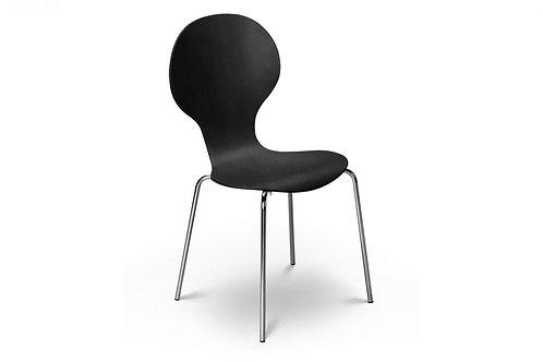 Keeler Chair - Black