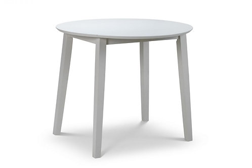 Coast Dining Table - Pebble