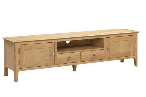 Cotswold Widescreen TV Unit