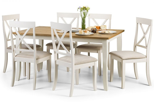 Davenport Rectangular Dining Set