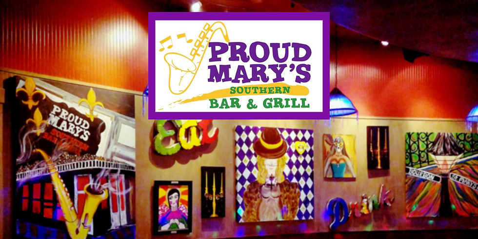 The Derringers at Proud Marys