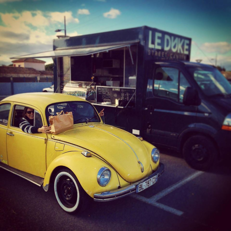 foodtruck montpellier