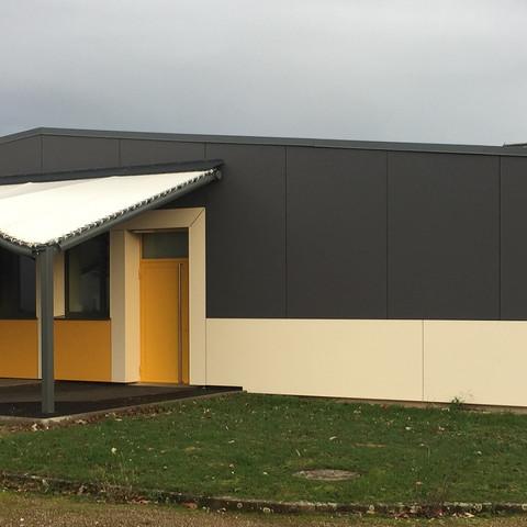 Collège Jacques Châlon Sur Saône