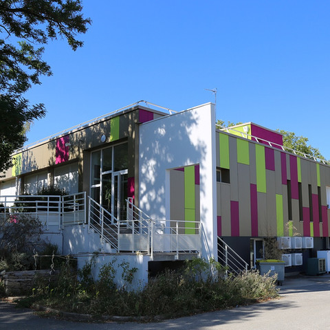Lycée Olivier de Serres Quetigny