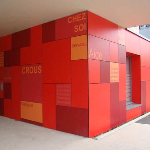 CROUS Dijon