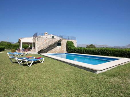 Villa Aubellons