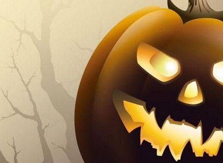 Halloween en Aparthotel Alcudia Garden 3*