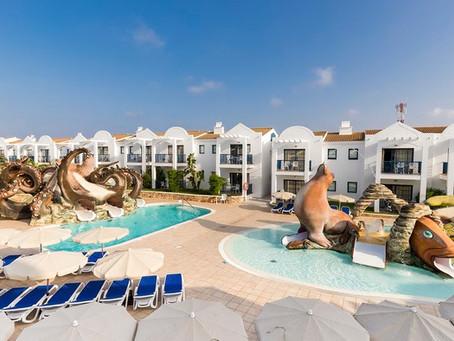 MarSenses Paradise Club & Spa 4*
