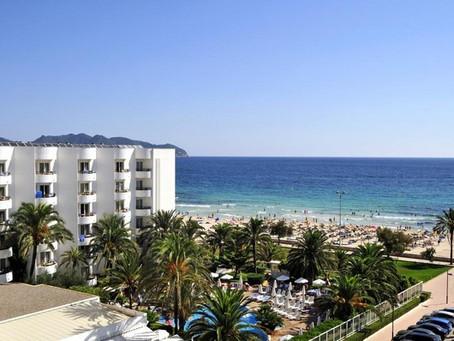HOTEL DUNAS CALA MILLOR 4*