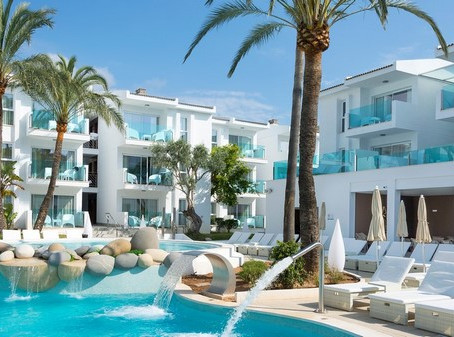 MarSenses Puerto Pollensa Hotel & Spa 4*, Sólo Adultos