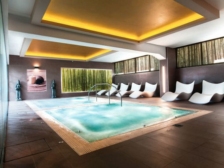 TODO INCLUIDO Hotel Riu Bravo 4*