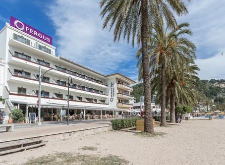 Oferta Residentes Fergus Style Sóller Beach 4*