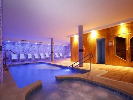Hotel Ilusión Markus & Spa