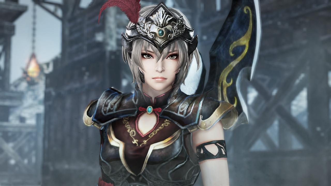 Dynasty Warriors 8 торрент