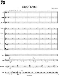 Ballad of Daniella IV - Title Page Image