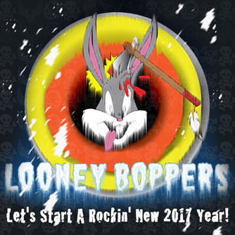 Poster Looney Boppers New 2017 Year.jpg