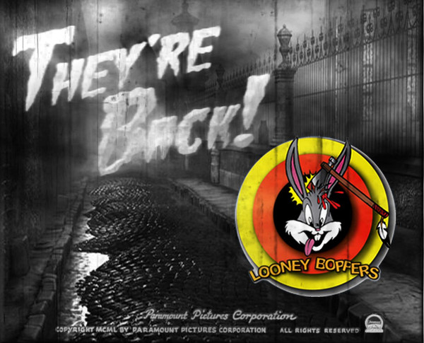 Poster Looney Boppers - They're Back.jpg