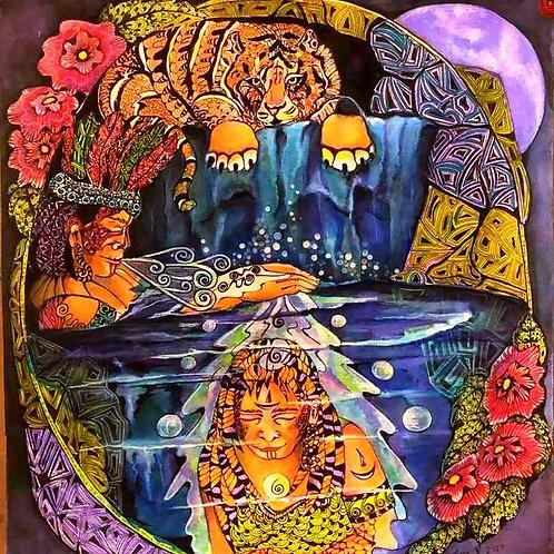 Sacred Element, Healing Waters