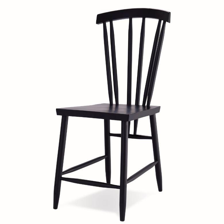 Swedish Cafe chair