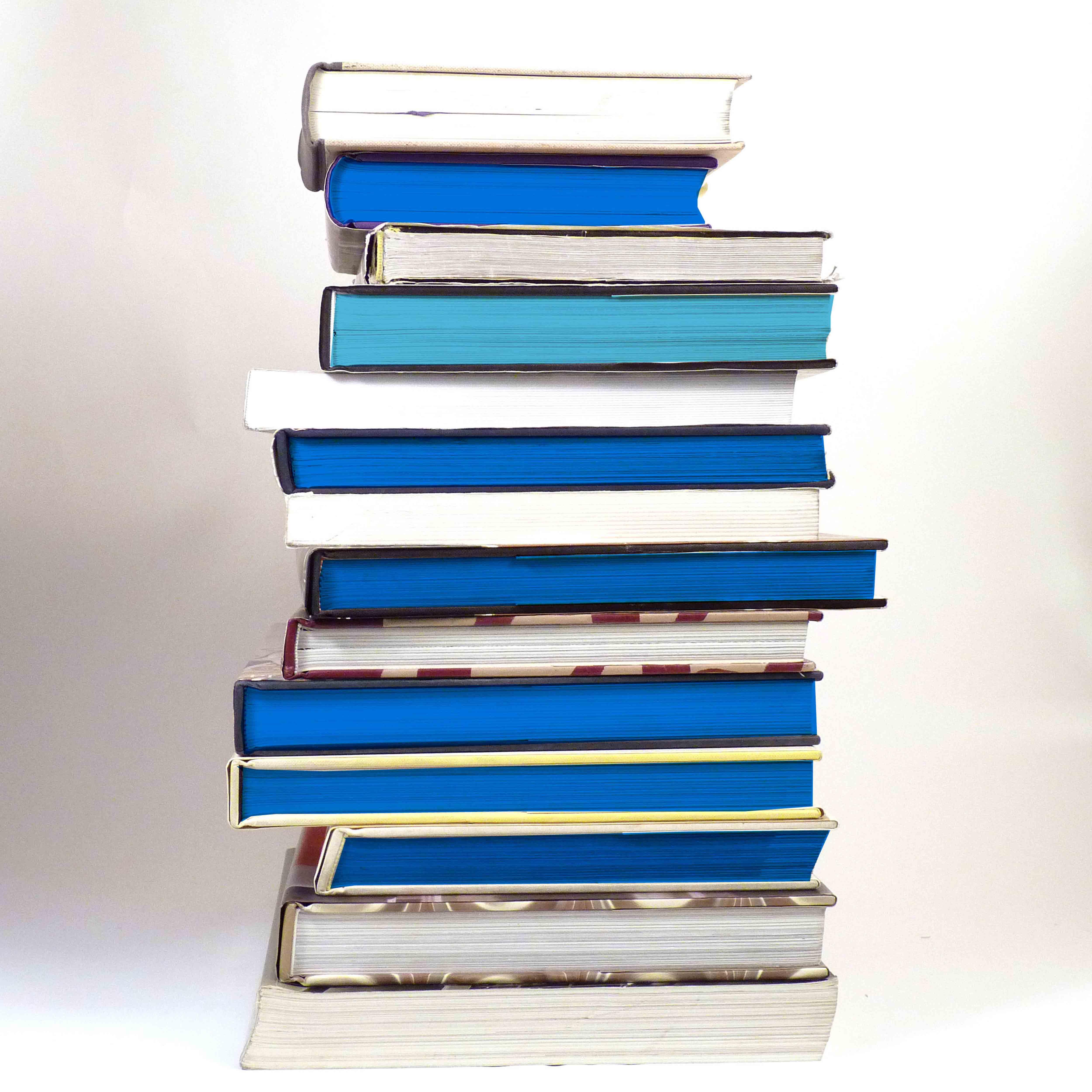 021 BLUE BOOKS