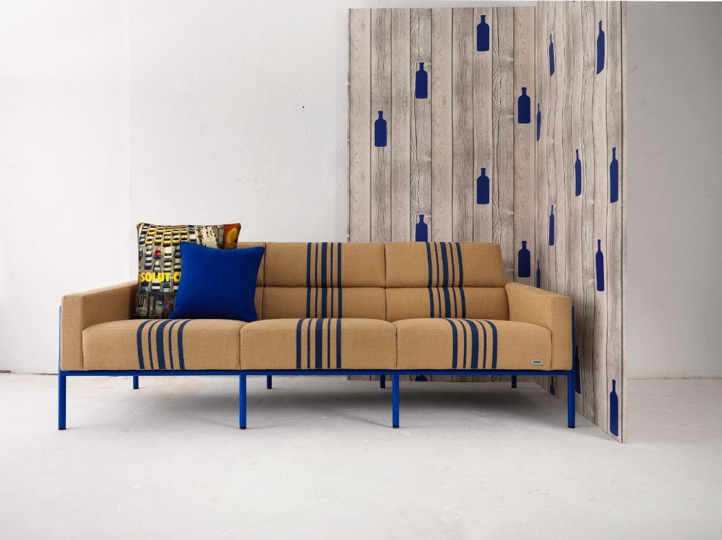 Plankwood wallpaper