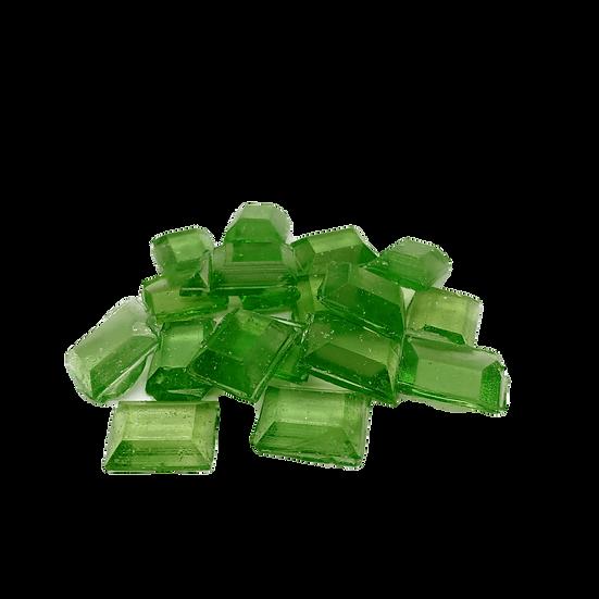 Green Apple CBD Hard Candy