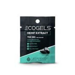 EcoGels Travel Packs