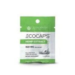 EcoCaps Travel Pack