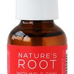 Nature's Root Wound & Skin Care