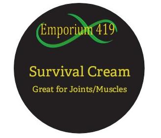 Survival Cream