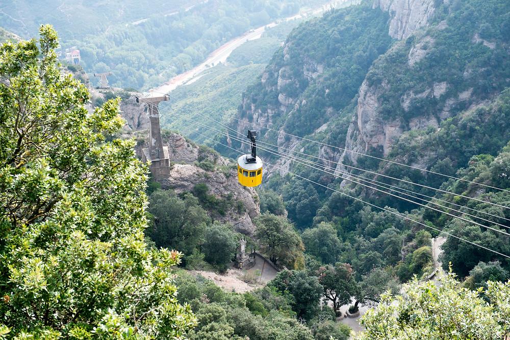 Aeri de Montserrat