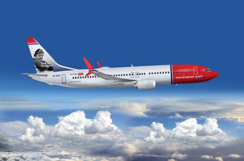 Norwegian Airlines: Are they really a Dreamliner?
