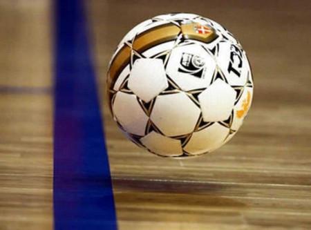 Первенство по мини-футболу среди ветеранов 2020г.