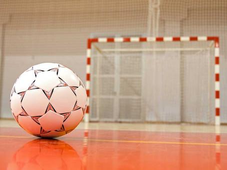 Первенство области по мини-футболу 2021г.