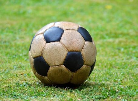 Футболу быть!!!