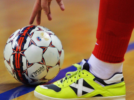 Чемпионат Курской области по мини-футболу 2021