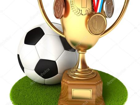 Кубок области по футболу 2020